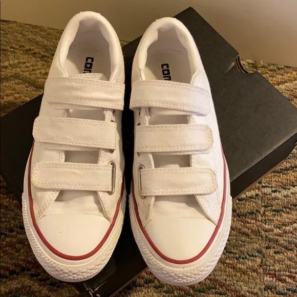 Converse Shoes | White Chuck Taylor